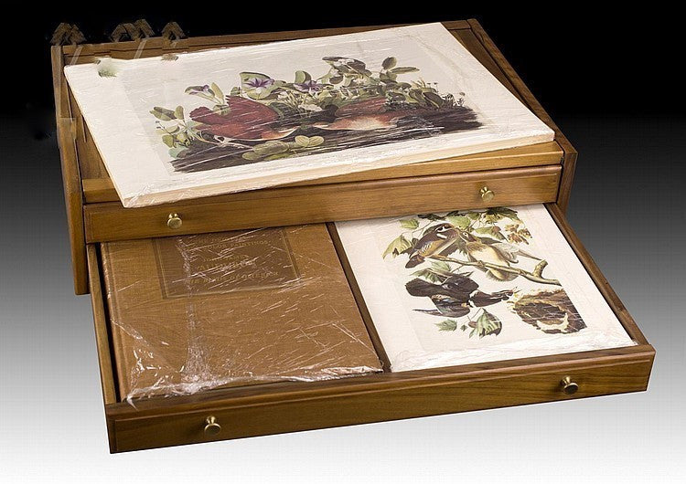 Limited Edition Folio JJ Audubon Birds of America
