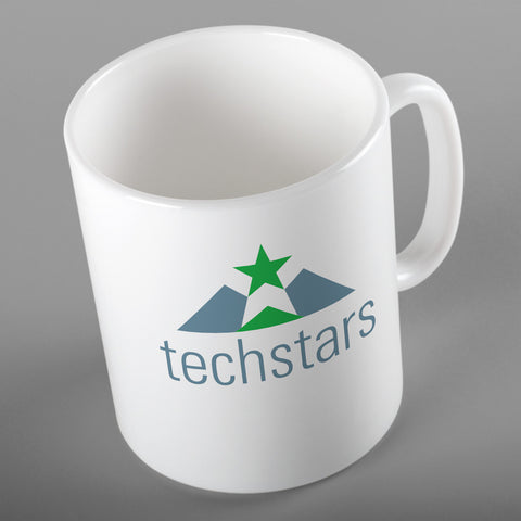 Techstars Coffee Mug