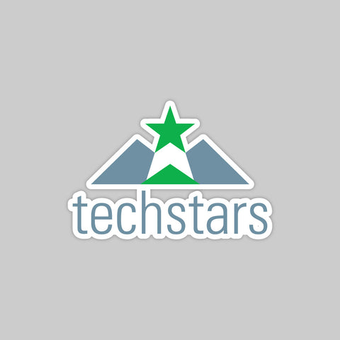 Techstars Sticker Packs of 10