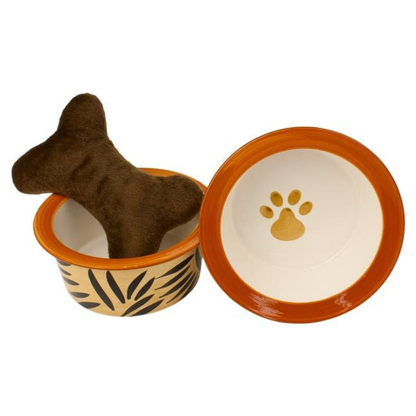 Davison Metro Pet Set - Brown | Koop.co.nz