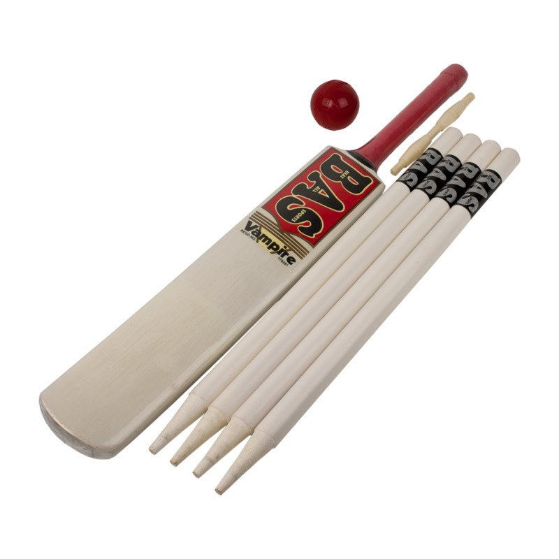 BAS Cricket Set | Koop.co.nz