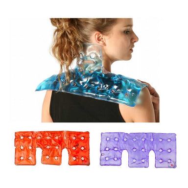 Heat In A Click Large Shoulder Pad | Koop.co.nz