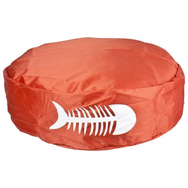 Nylon Pet Bean Bag - Round | Koop.co.nz