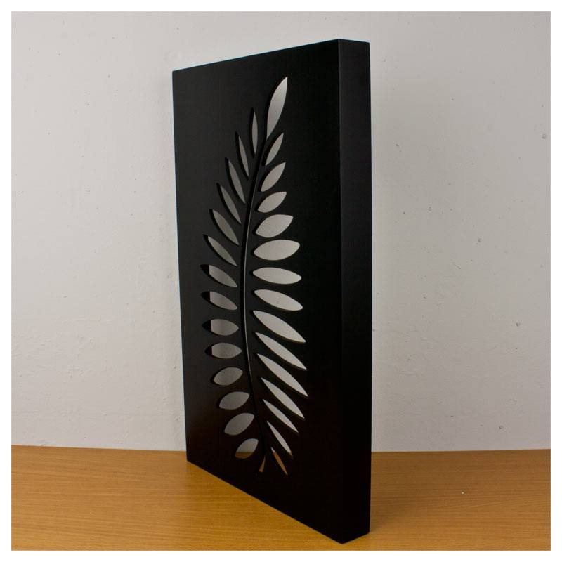 Wall Art Wooden Wall Art - Faux Fern | Koop.co.nz