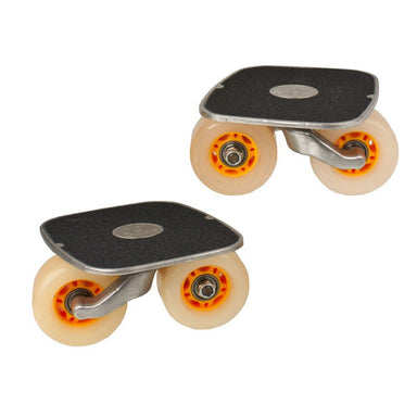 Guide Skates - Cream Wheel | Koop.co.nz