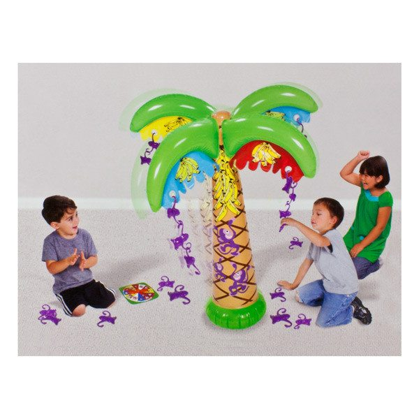 Banzai Going Bananas Inflatable Game | Koop.co.nz