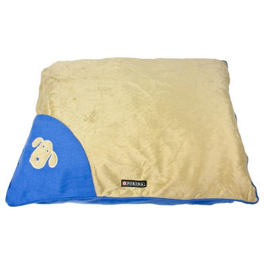 Purina Large Pooch Pad - Champagne/Blue | Koop.co.nz