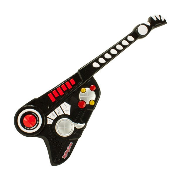Kids RollingStone Musical Electric Guitar | Koop.co.nz