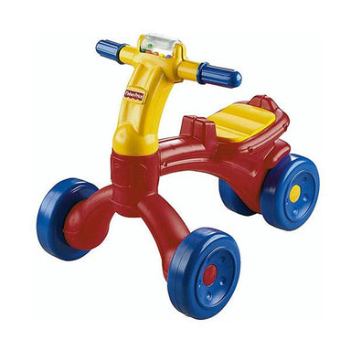 Fisher Price Bright Beginnings Ready Steady Ride On | Koop.co.nz