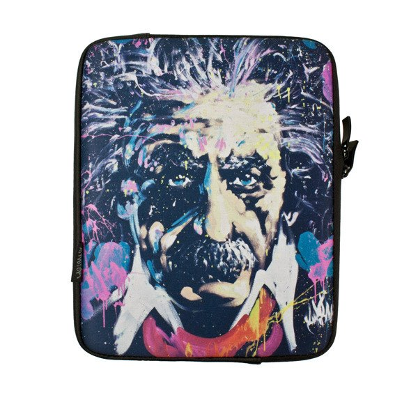 "LuxMobile 10"" Einstein Sleeve 
