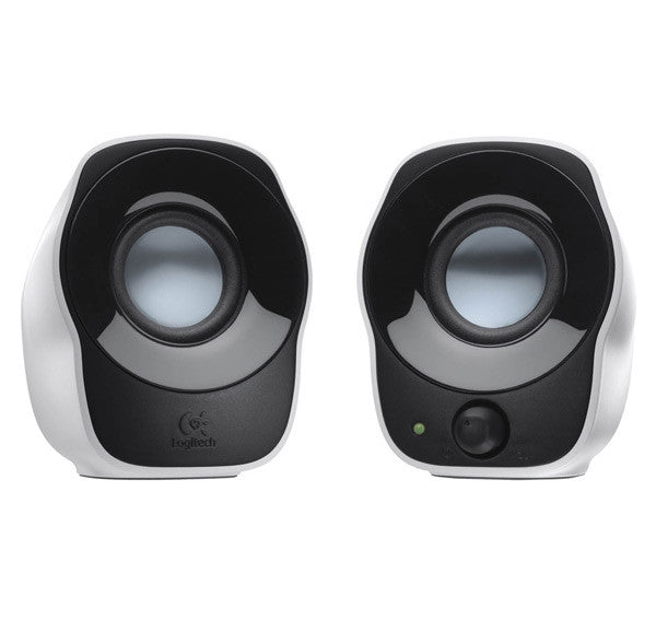 Logitech USB Stereo Speakers | Koop.co.nz