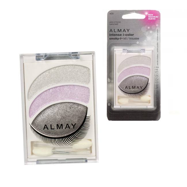 Almay Intense i-color Smoky-i - Party Shimmer | Koop.co.nz