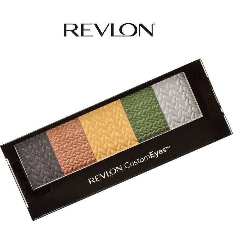 Revlon CustomEyes Shadow & Liner | Koop.co.nz