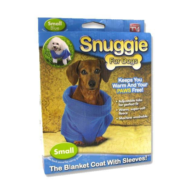 As Seen On TV Snuggie For Dogs - Small | Koop.co.nz