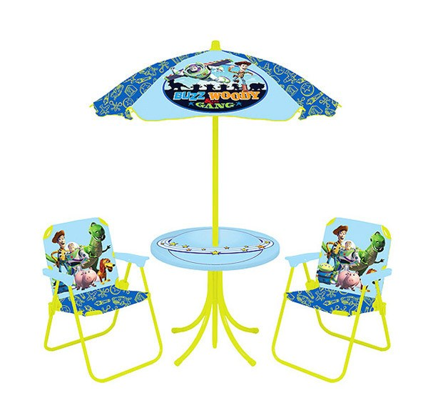 Disney Pixar Kids Outdoor Set - Toy Story | Koop.co.nz