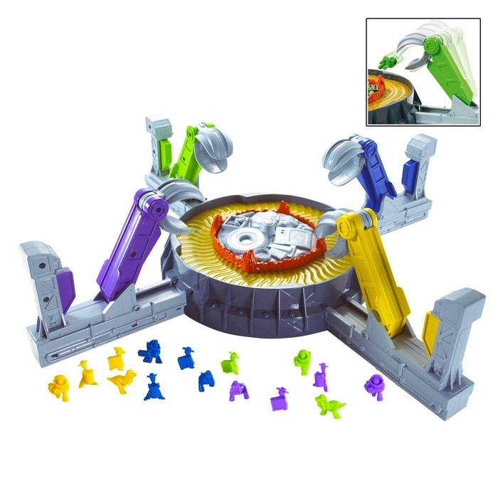 Toy Story Alien Claw Rescue | Koop.co.nz