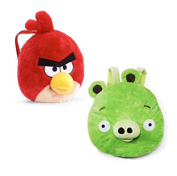 Angry Birds Kids Backpack | Koop.co.nz