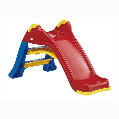 American Plastic Kids Folding Slide | Koop.co.nz