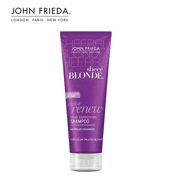 John Frieda Sheer Blonde Tone Shampoo | Koop.co.nz