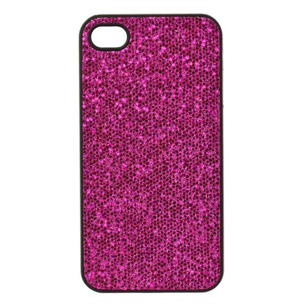 Sparkle iPhone Case - Hot Pink | Koop.co.nz