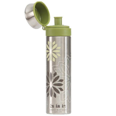 Envirosax Aqua Stream Bottle (500ml) - Bottle 3 | Koop.co.nz