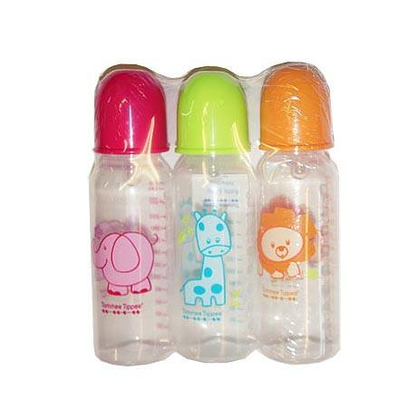 Tommee Tippee Narrow Neck Baby Bottles (3pk) | Koop.co.nz