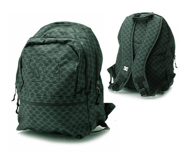 DC Recess Backpack | Koop.co.nz