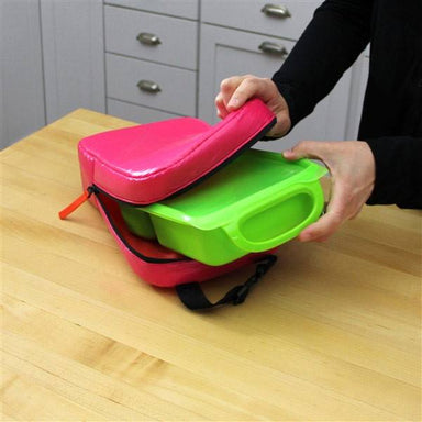Goodbyn Insulated Lunch Sleeve - Pink | Koop.co.nz