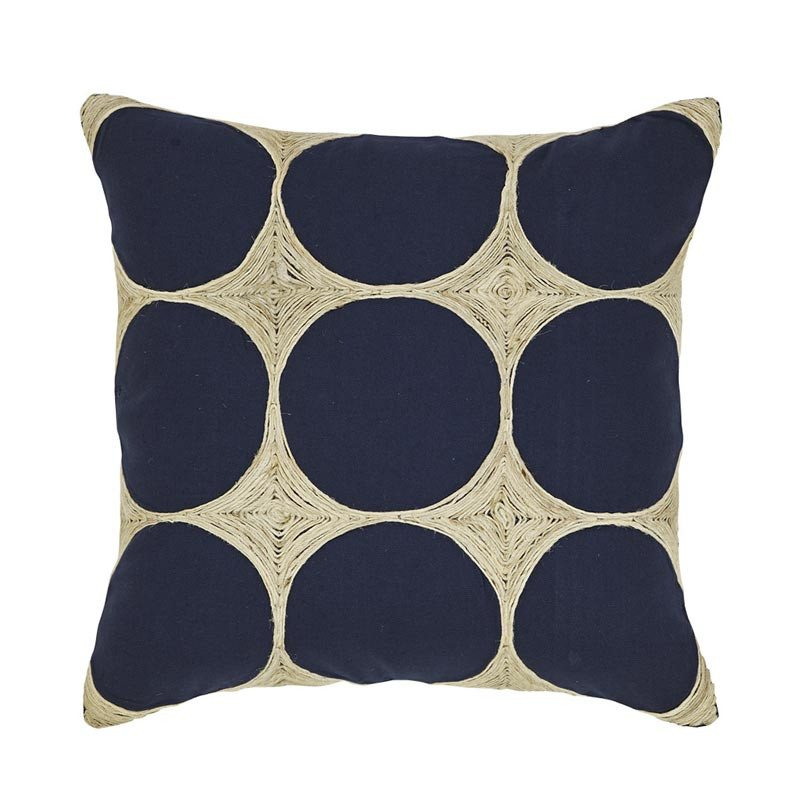 J. Elliot Napoleon Cushion | Koop.co.nz