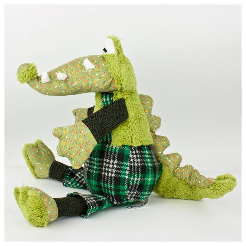 Baby Bow Snap The Crocodile | Koop.co.nz