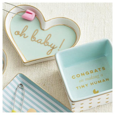 Rosanna Inc Charm School Trinket Tray - Oh Baby! | Koop.co.nz