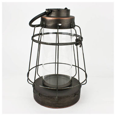 Rembrandt Fine Arts Metal Nautical Lantern | Koop.co.nz