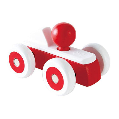 Hape Rolling Roadster - Red | Koop.co.nz