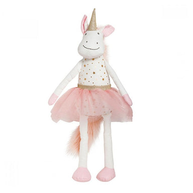 Lily & George Celeste Unicorn Soft Toy | Koop.co.nz