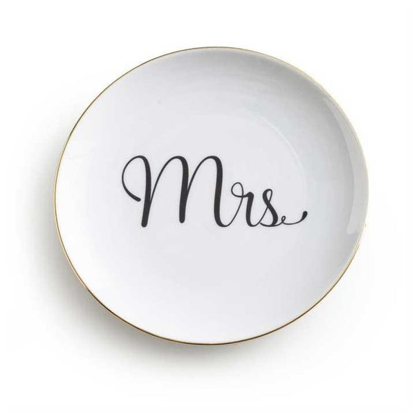 Rosanna Inc Mrs Plate | Koop.co.nz