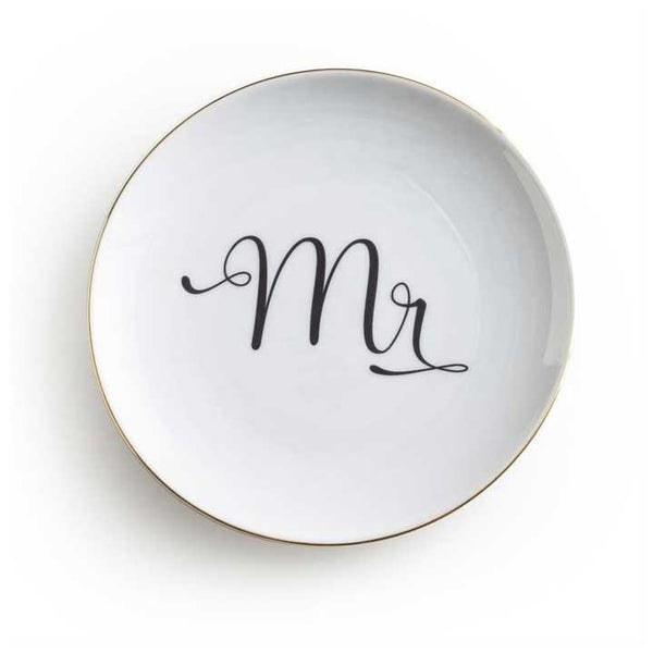 Rosanna Inc Mr Plate | Koop.co.nz