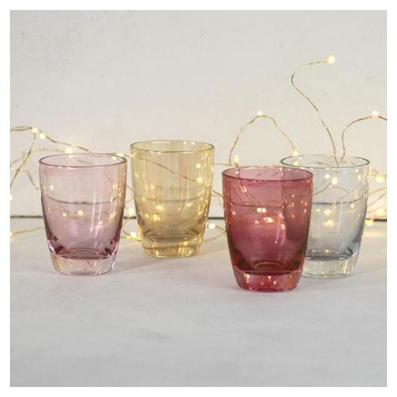 Rosanna Inc Lustre Shot Glass Set | Koop.co.nz