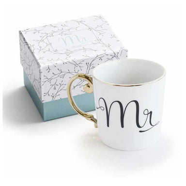 Rosanna Inc Mr Mug | Koop.co.nz