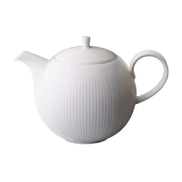 Loveramics Flute Teapot 600ml | Koop.co.nz