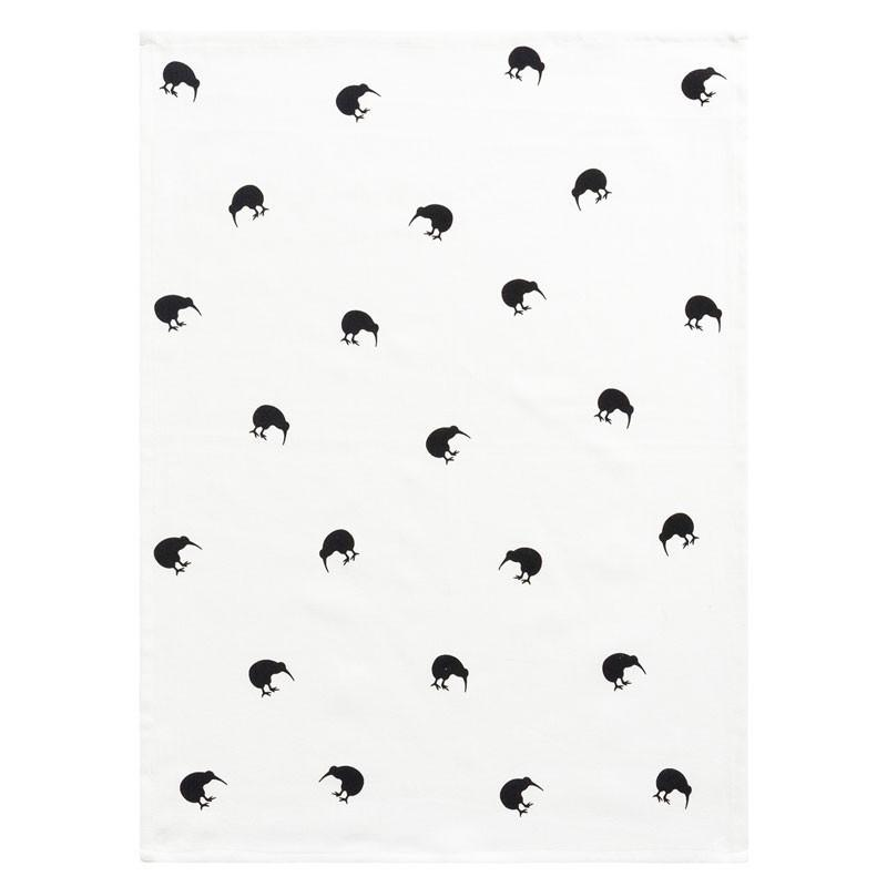 Linens & More Kiwi Tea Towel | Koop.co.nz