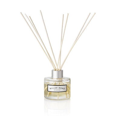 Miller Road Devonport Aroma Reed Diffuser – White Woods | Koop.co.nz