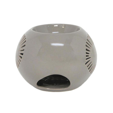 Jennifer Dumet Urchan Oil Burner - Mocha | Koop.co.nz