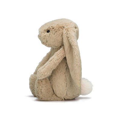 Jellycat Bashful Beige Bunny - Medium | Koop.co.nz