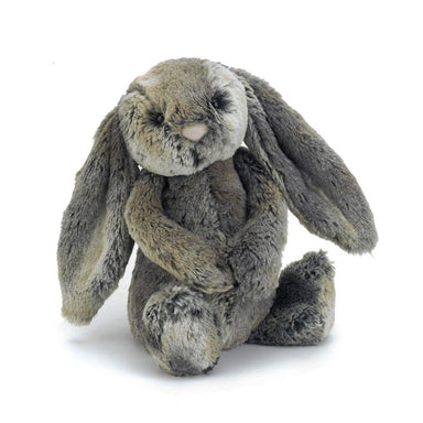 Jellycat Bashful Cottontail Bunny - Medium | Koop.co.nz