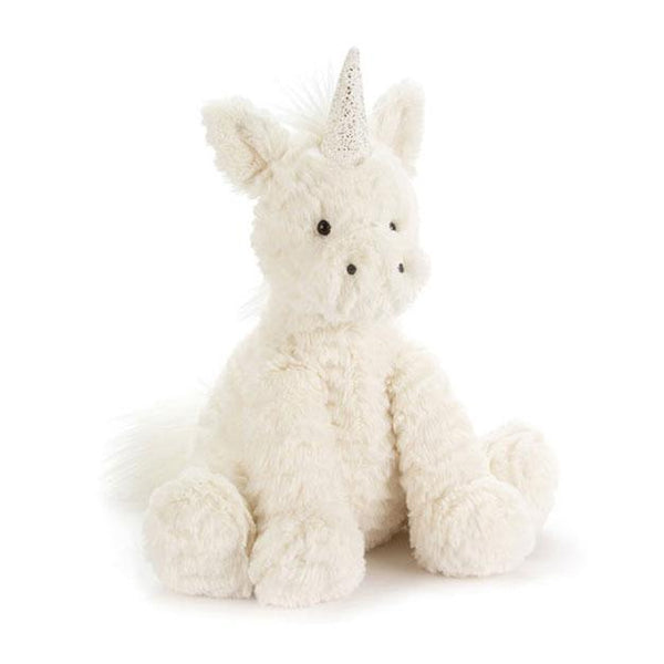 Jellycat Fuddlewuddle Unicorn | Koop.co.nz