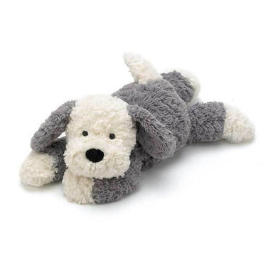 Jellycat Tumblie Sheep Dog - Medium | Koop.co.nz