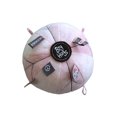 O.B Designs Pink Sensory Ball | Koop.co.nz