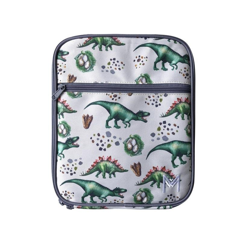 Montii Co Insulated Lunch Bag - Dinosaur | Koop.co.nz