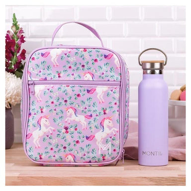 Montii Co Insulated Lunch Bag - Unicorn | Koop.co.nz