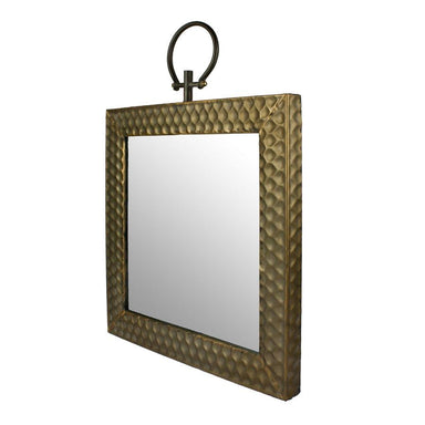 Rembrandt Fine Arts Pressed Square Mirror (41cm) | Koop.co.nz